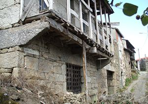 casa 1 pre renovation