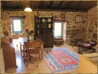 Living room / Salon estar