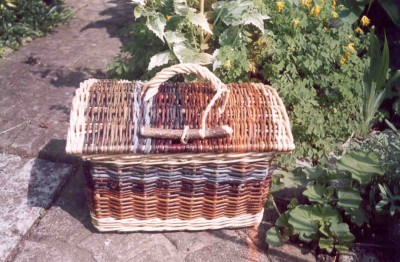 railwayman's hamper